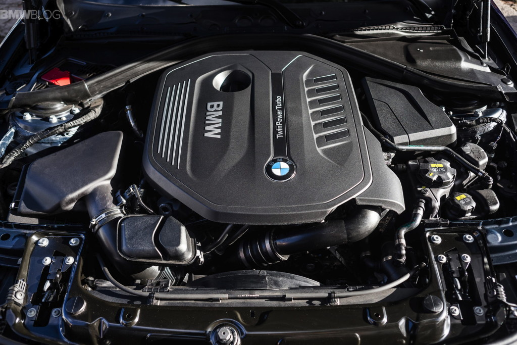 BMW B58