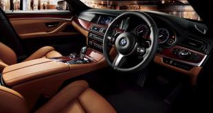 "BMW Serie 5 ""Maestro"""