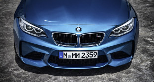 BMW M2 Coupe' F87
