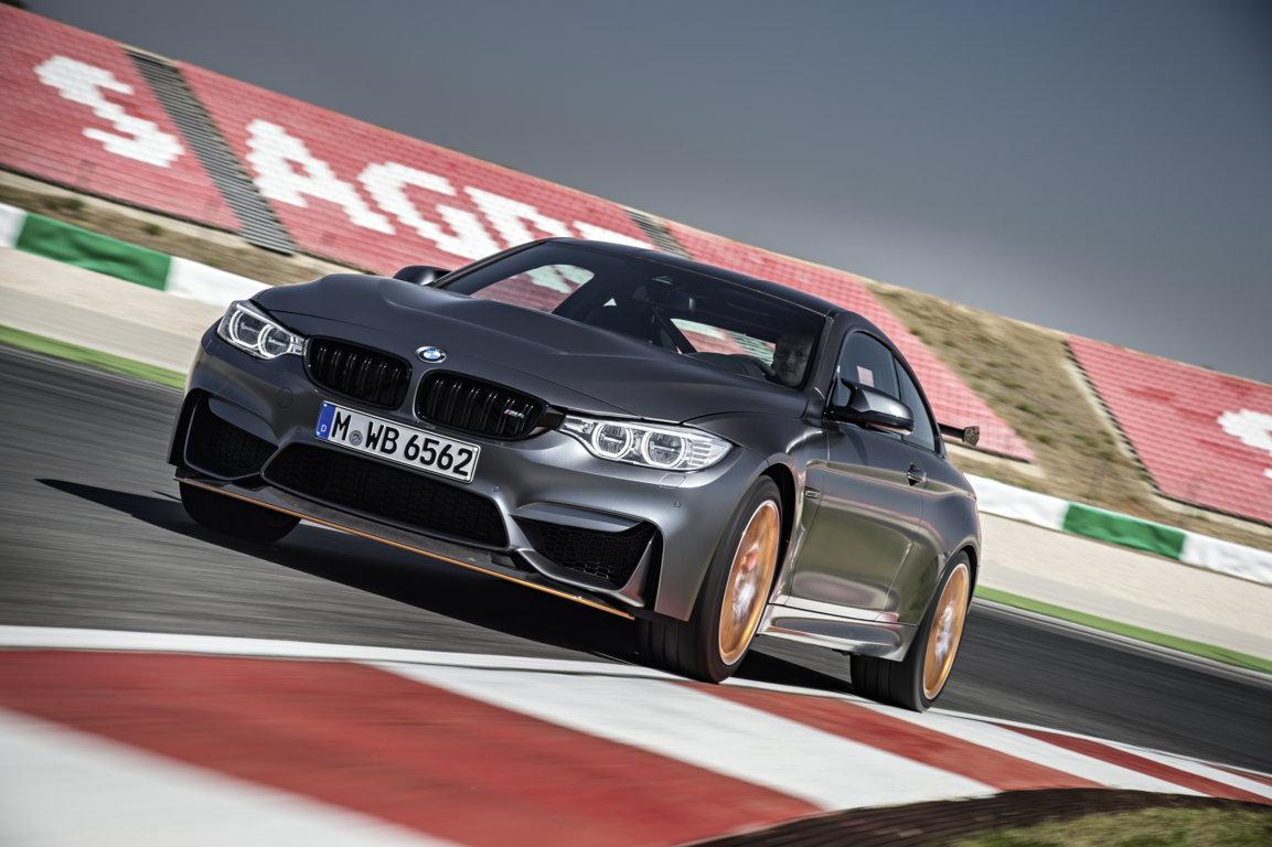 BMW M4 GTS F82M