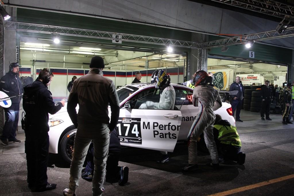 BMW Motorsport Junior