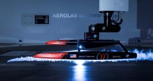 Coppa America, BMW Team Oracle