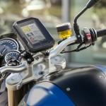 Smartphone Cradle BMW Motorrad