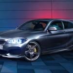 AC Schnitzer BMW 150d ACS1 5.0d