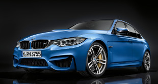 BMW Group BMW M3