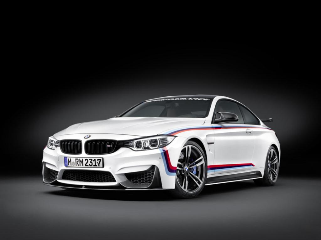 BMW Group BMW M4 SEMA