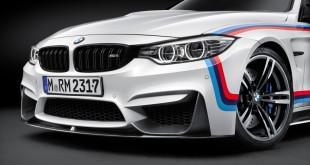 BMW M4 SEMA