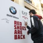 Pallacanestro EA7 BMW Milano Olimpia