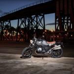 Motor Bike Expo Verona R NineT