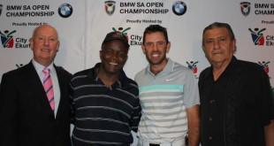 BMW SA Open Championship