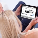 BMW UK Online Retail