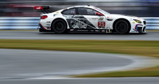 BMW Team RLL 24h Daytona BMW M6 GTLM