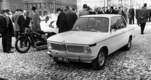 BMW 1600-02