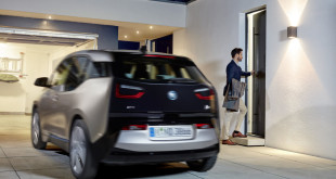 bmw i internet of things