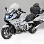 BMW Motorrad CES 2016