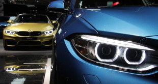 BMW M2 Coupe' Welt Museum