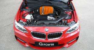 BMW M235i G-Power