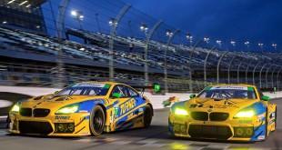 24h Daytona Turner Motorsport