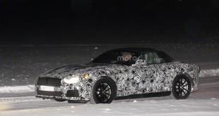 BMW Z5 G29