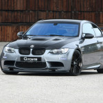 BMW M3 RS G-Power