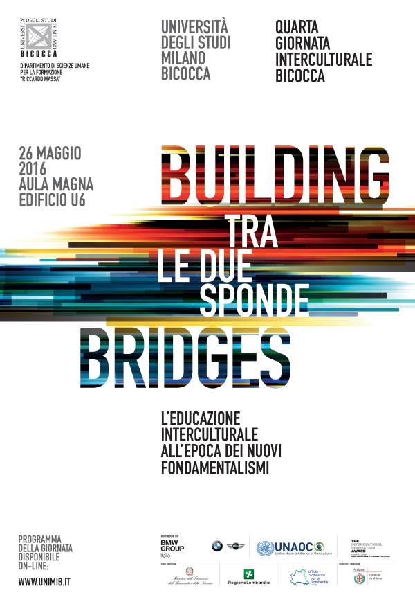 BMW Italia Quarta Giornata Interculturale Bicocca