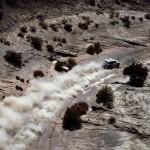 Rally Dakar 2016 MINI ALL4 Racing