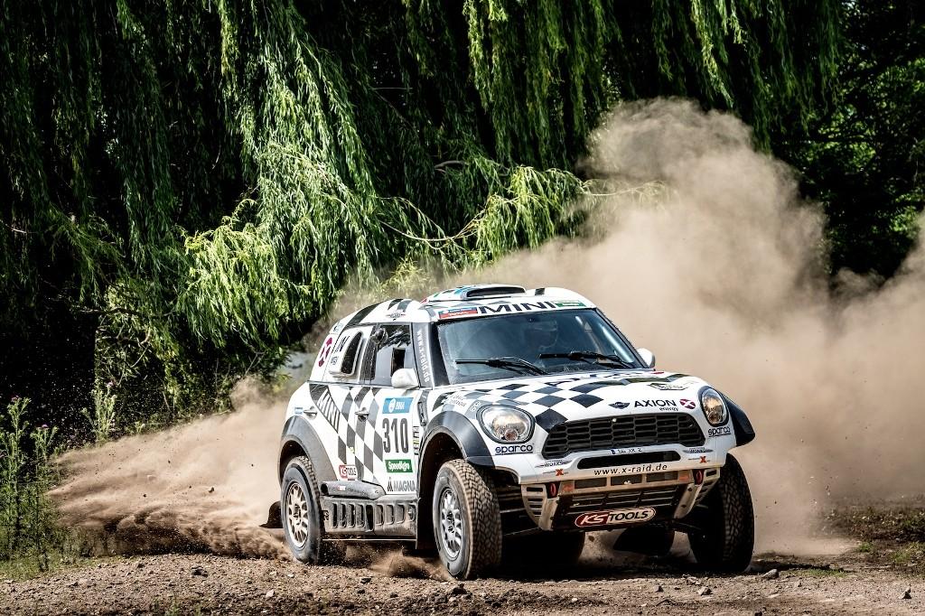 2016 Rally Dakar