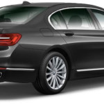 BMW 730i China Turkey