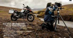BMW GS Motorrad Start of Season 2016