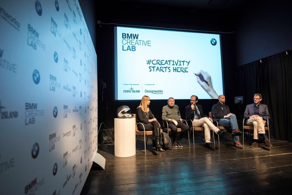 BMW Creative LAB