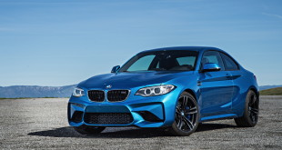 BMW M2 F87 Coupe' - The Grand Tour