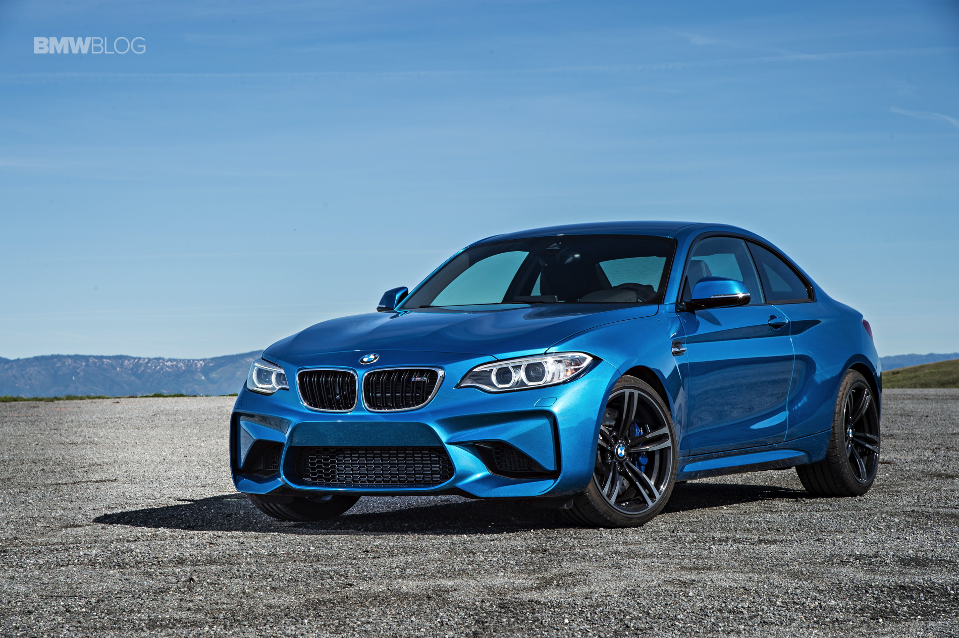 The Grand Tour La Bmw M2 Protagonista Della Prima Puntata