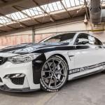 BMW M4 Project M4R