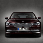 BMW M760Li xDrive Excellence Ginevra