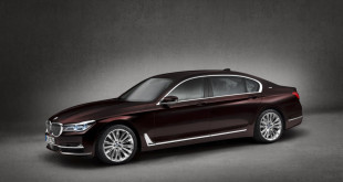 BMW Italia M760Li Excellence
