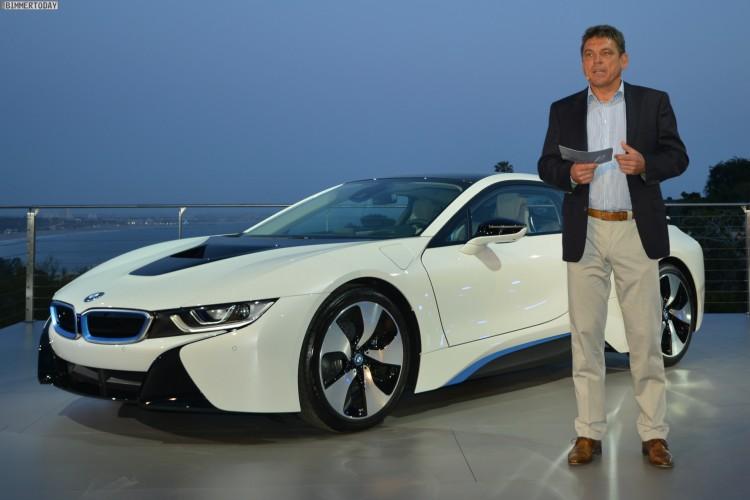 Carsten Breitfeld BMW i