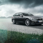 Alpina D3 BiTurbo Touring
