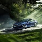 BMW Alpina B7 xDrive 2016