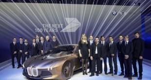 BMW Centenary