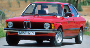 Bob Lutz - BMW E21 3 Series