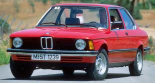 Bob Lutz - BMW E21 3 Series
