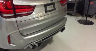 Dinan Motorsport BMW X5M