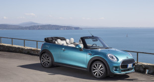 Residual Value Giants 2016 MINI