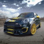 Manhart MINI John Cooper Works
