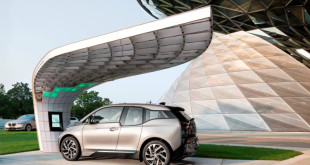 BMW South Africa Solar Charge