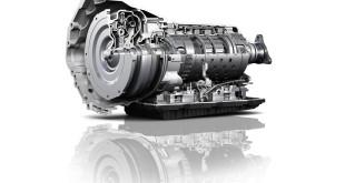 Cambio automatico ZF8HP