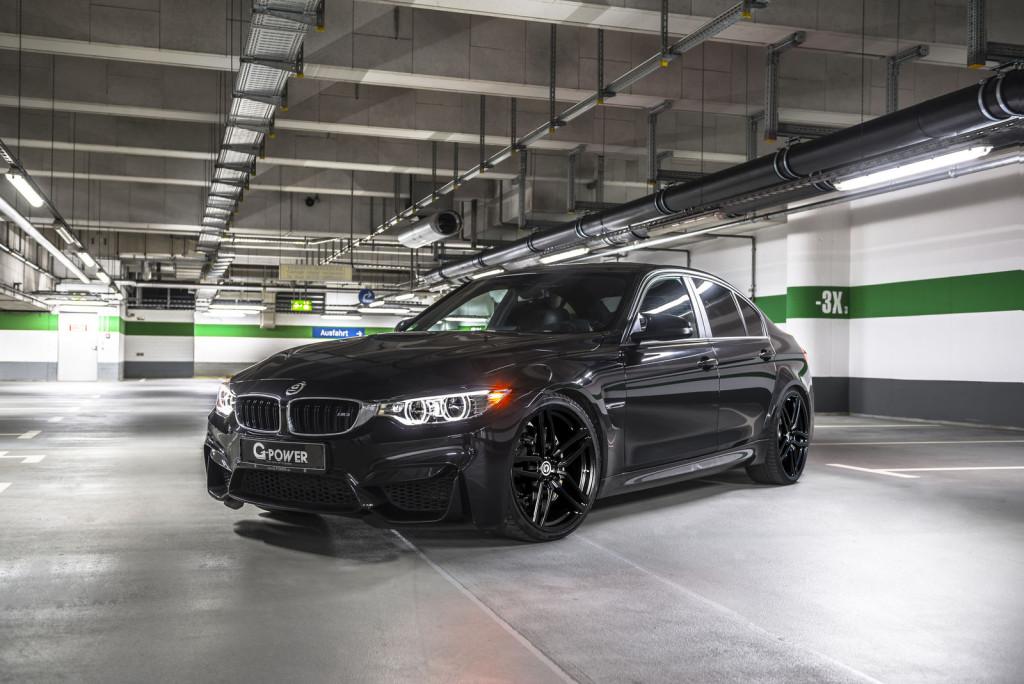 G Power BMW M3 F80