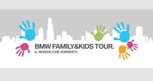 BMW Family & Kids Tour 2016