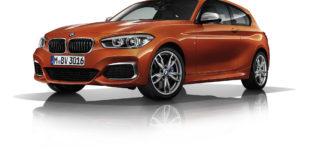 BMW Serie 1 - BMW Serie 2