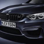 BMW M3 30 Jahre M3